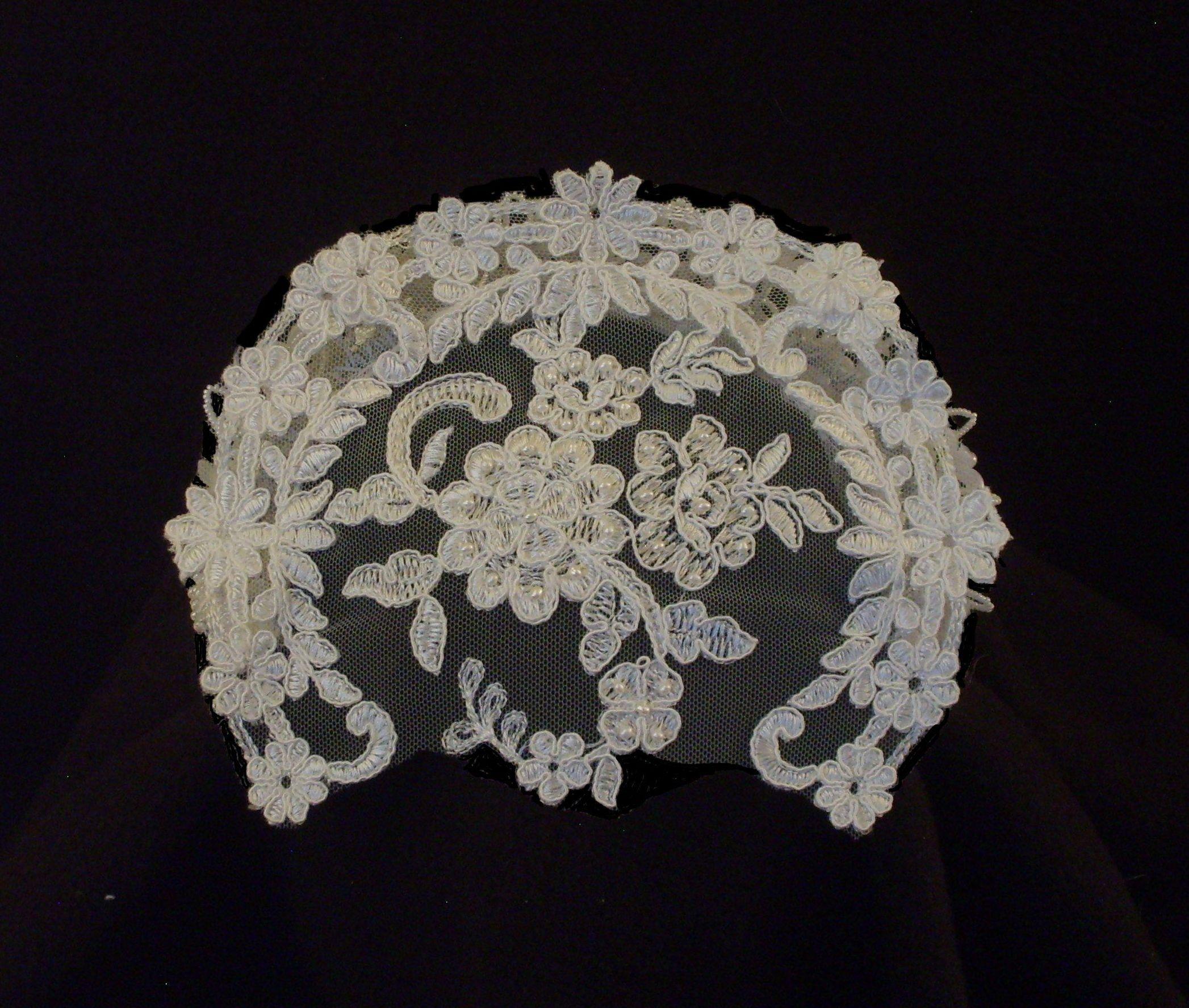 Grace Kelly Wedding Veil